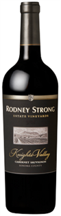 Rodney Strong Cabernet Sauvignon Knights Valley 2014 750ml